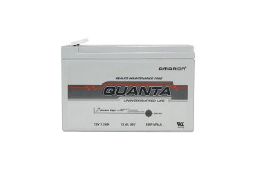 Amaron Quanta UPS 12V-7.2Ah