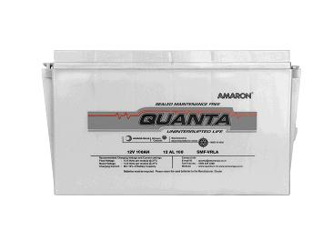 Amaron Quanta UPS 12V100Ah