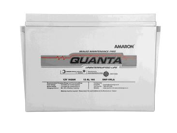 Amaron Quanta UPS 12V160Ah