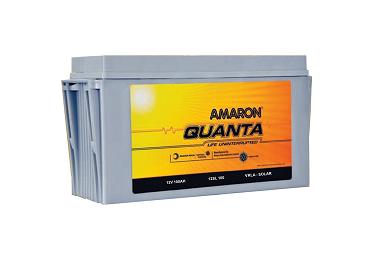 Amaron Quanta Solar 12V100Ah