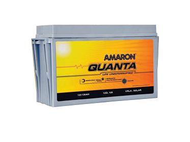 Amaron Quanta Solar 12V120Ah