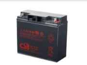 Bình ắc quy kín khí CSB 12V-17AH GP12170
