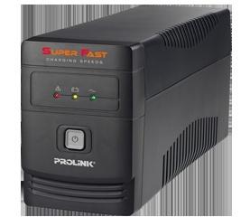 Bộ lưu điện Prolink UPS 650VA PRO700SFCU